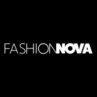Fashion Nova.