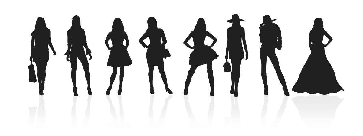 Fashion Download Transparent PNG Image.
