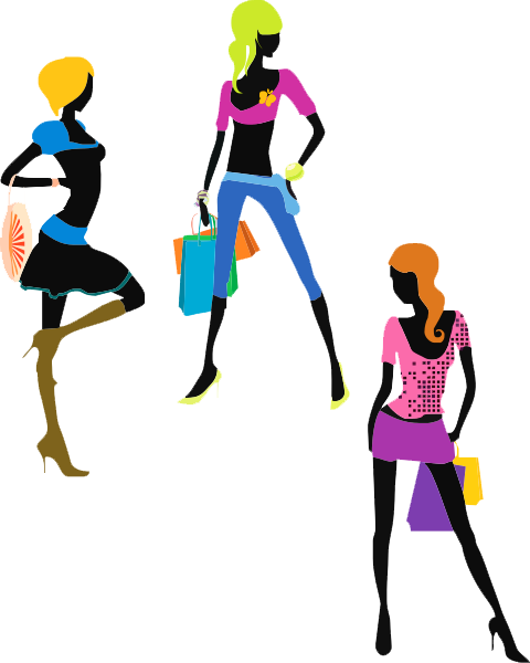 Download Fashion Girl Transparent PNG 1 For Designing Purpose.