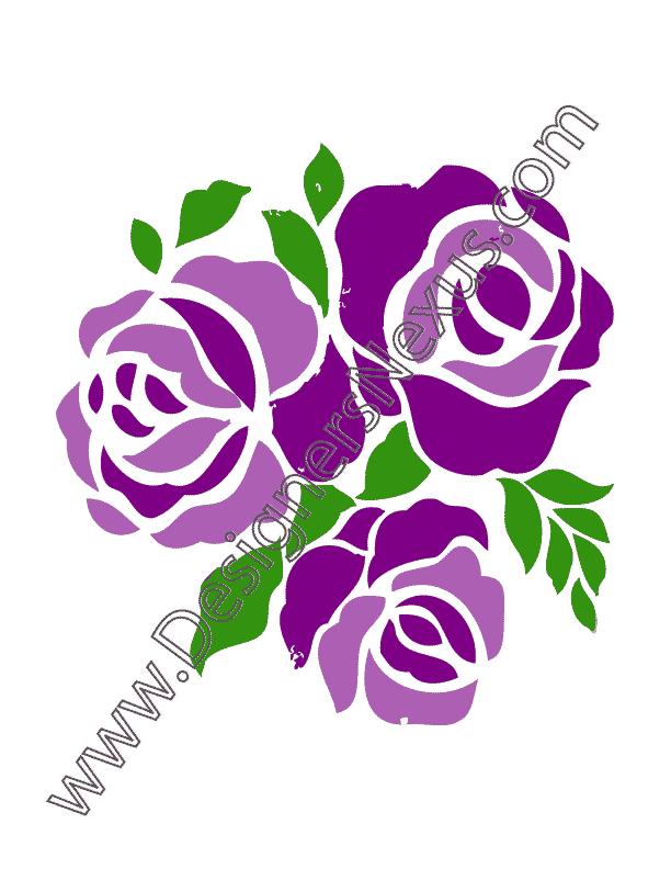 Free Downloads: Floral Clip Art & Vector Flower Graphics.
