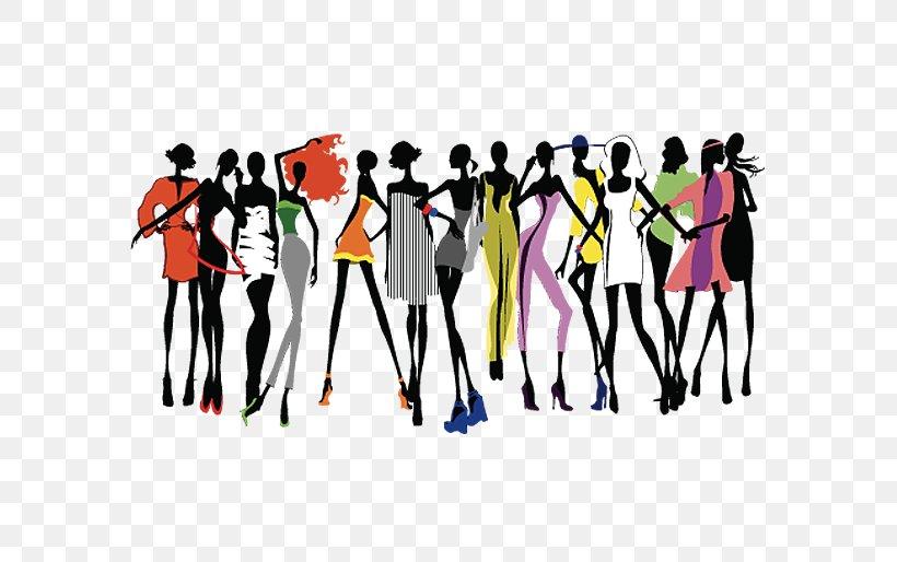 Fashion Show Runway Clip Art, PNG, 589x514px, Fashion, Art.