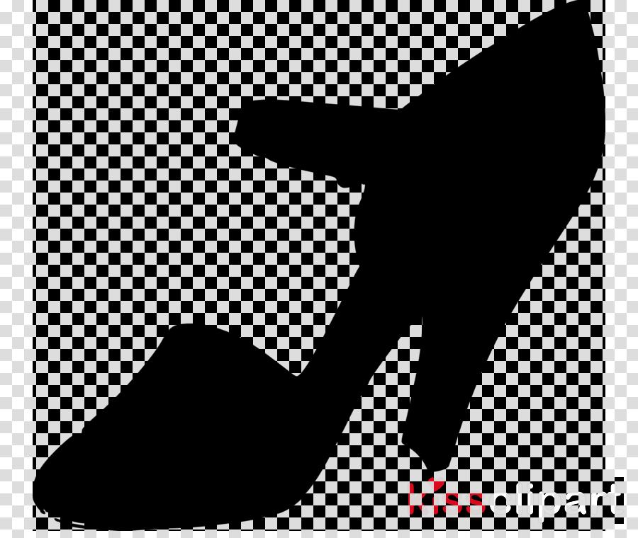 high heeled footwear clipart Elegance Fashion Shoe clipart.