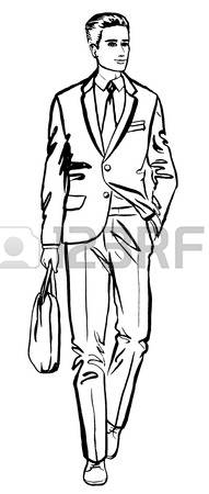 89,182 Men Fashion Stock Vector Illustration And Royalty Free Men.