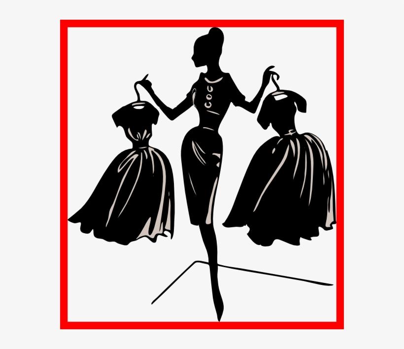 Shocking Church Fashion Show Clip Art Clipart Collection.