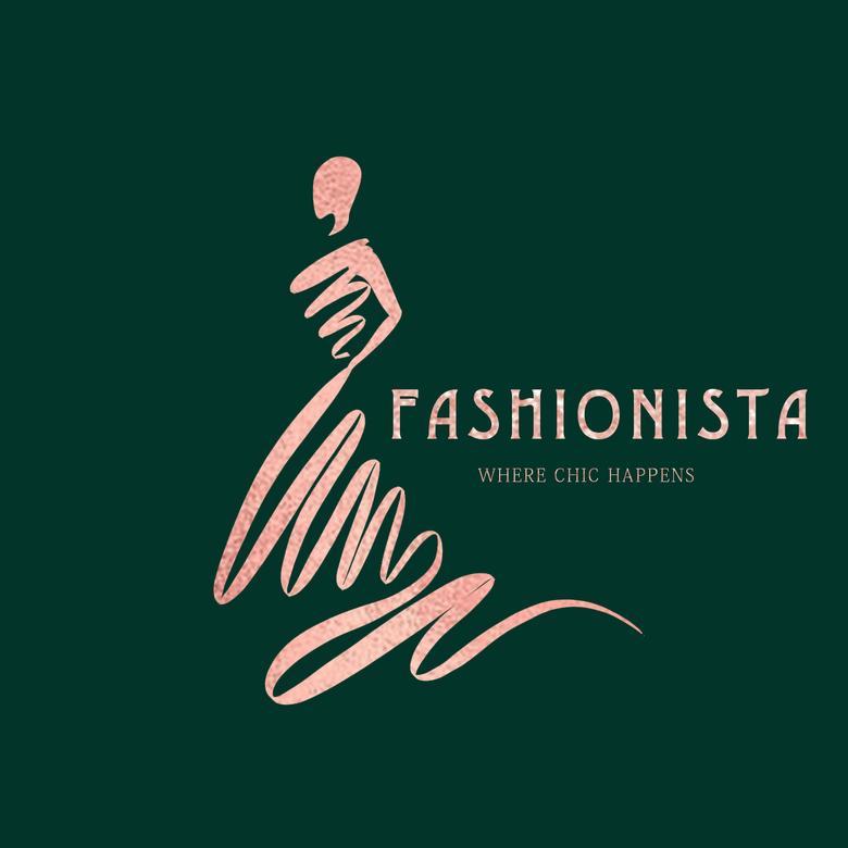 Fashionista Logo.