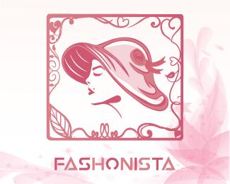 Fashionista Designed by user1461298652.