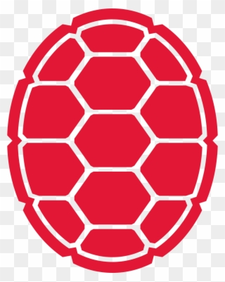 Stencil For Ninja Turtle Team Fasnacht, Fasching, Geburtstag.