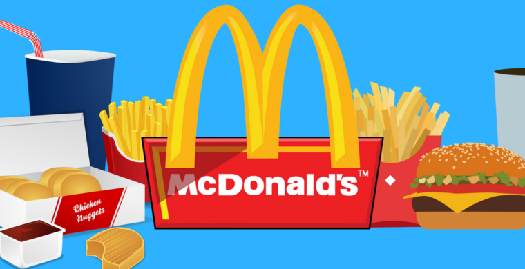 21 facts about McDonald's that will blow your mind.