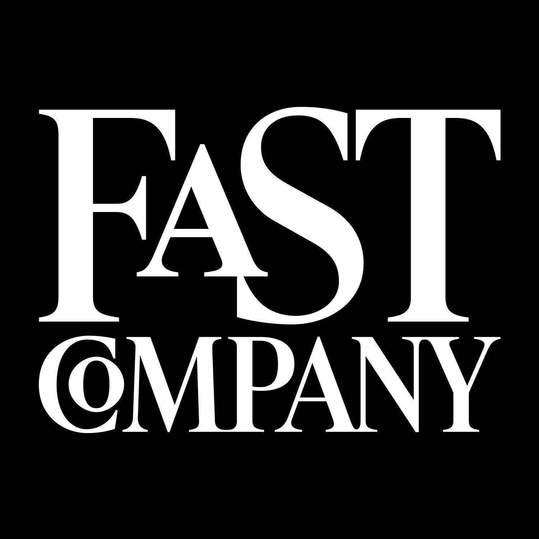 Fast company Logos.