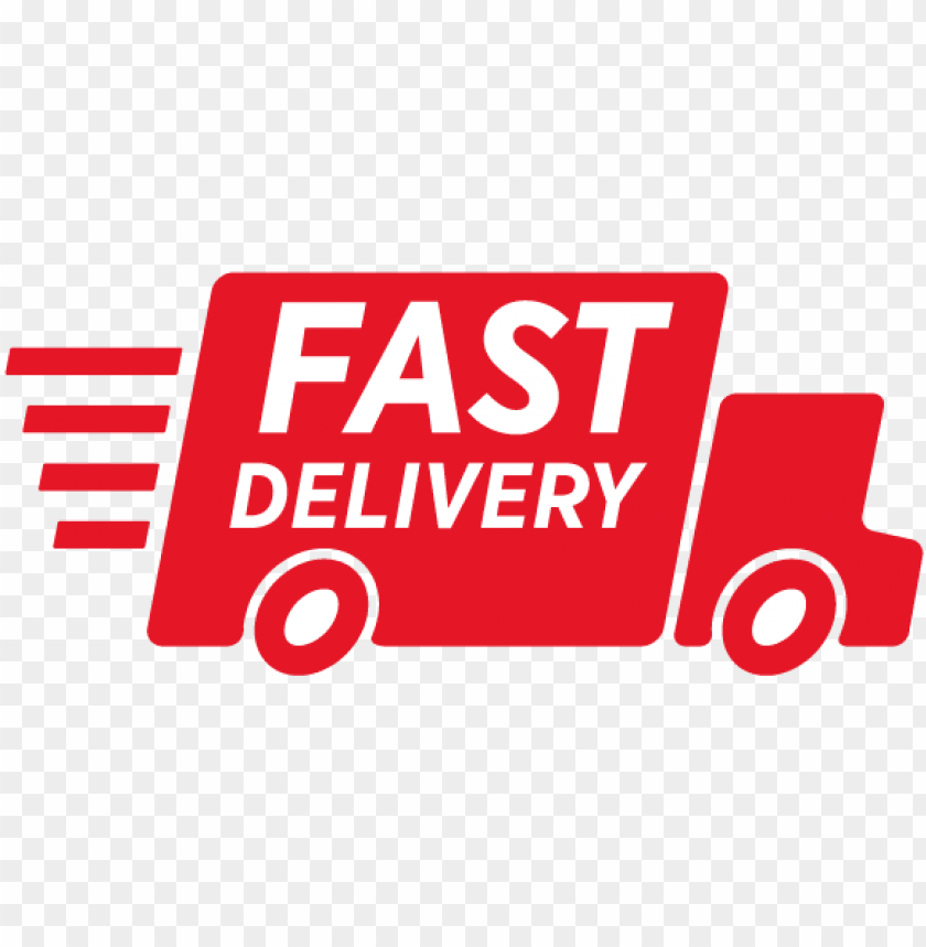 fast delivery icon red 01.
