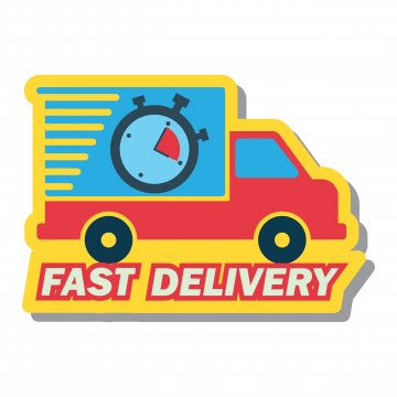 Food Delivery PNG Images.