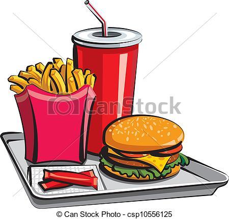 Fast food Vector Clipart Illustrations. 35,771 Fast food clip art.