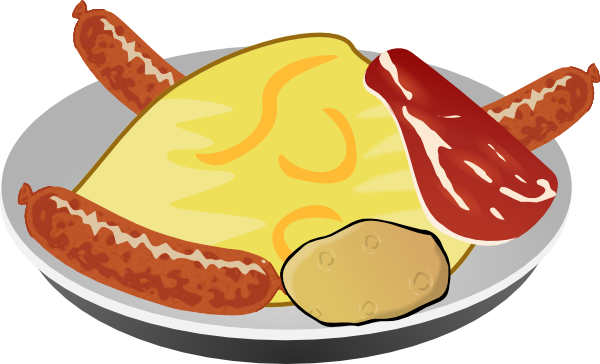 Download breakfast clip art free clipart of breakfast food 3 2.