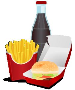 Fast Food Clip Art Download.