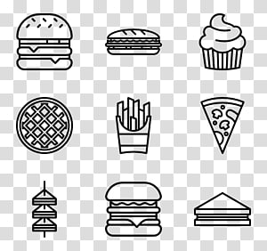 Food Icon PNG clipart images free download.