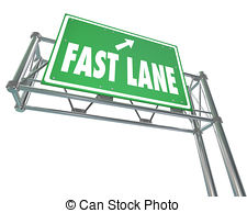 Fast lane Clipart and Stock Illustrations. 403 Fast lane vector.