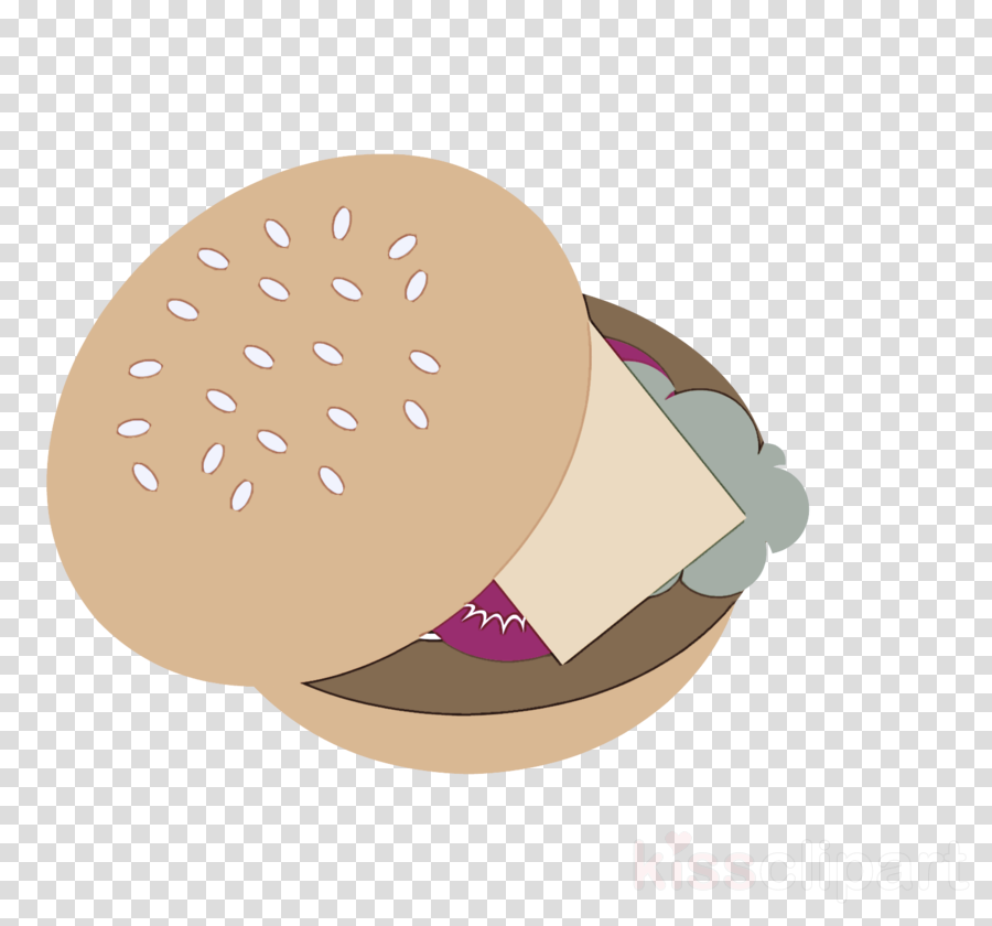 beige fast food finger food food logo clipart.