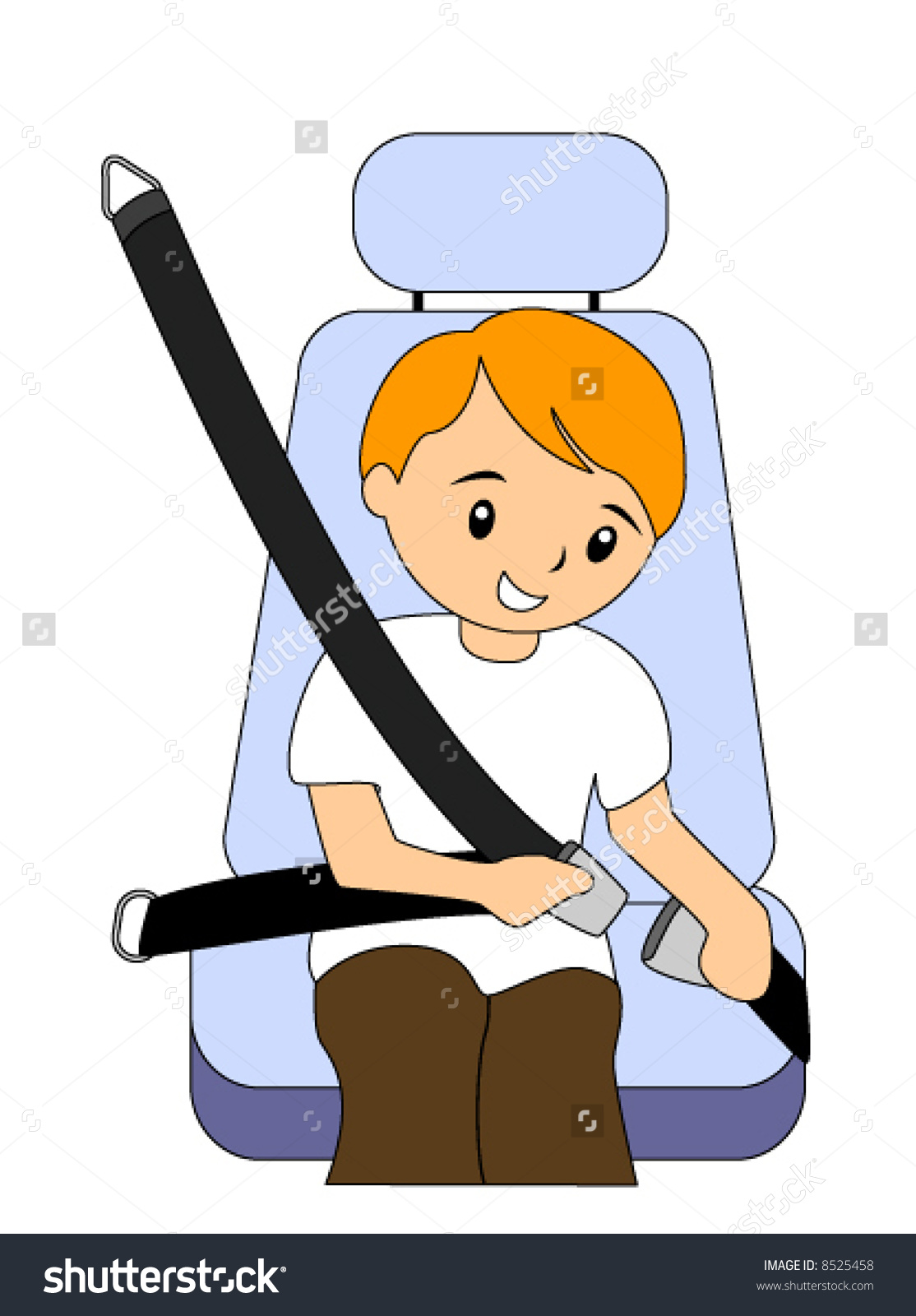Showing post & media for Cartoon seat belt.