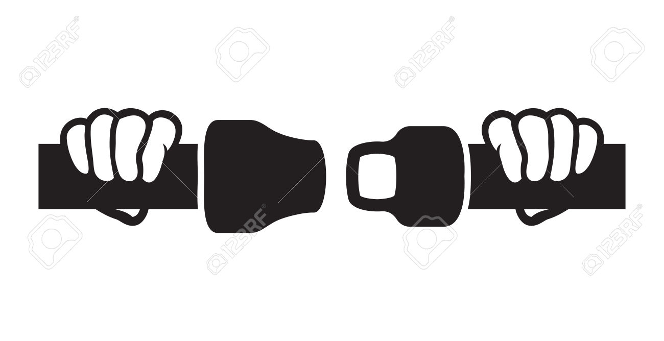 Fasten Your Seat Belts Icon Royalty Free Cliparts, Vectors, And.