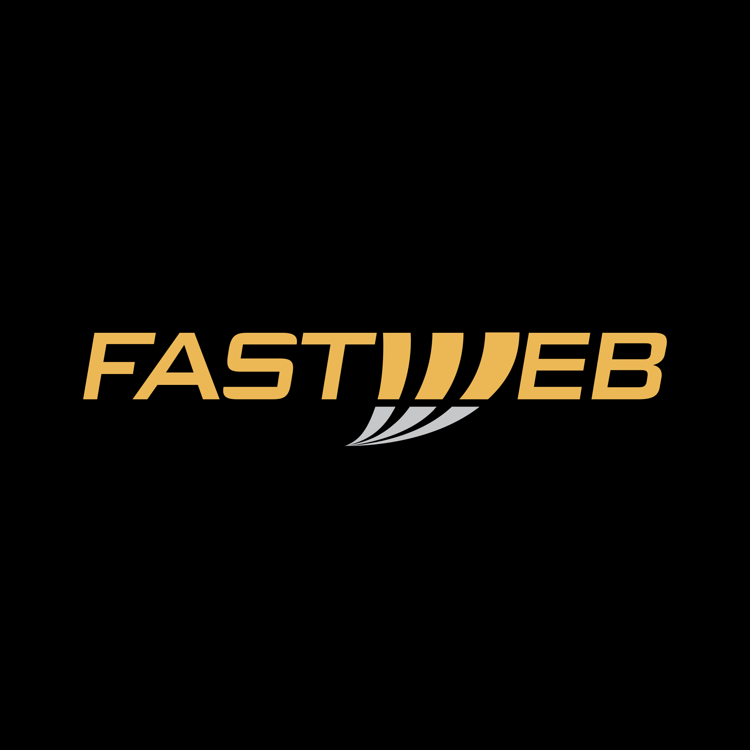 FastWeb Logo PNG Transparent & SVG Vector.