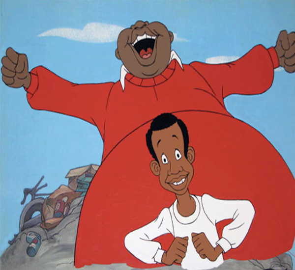 1000+ images about Fat Albert Board on Pinterest.