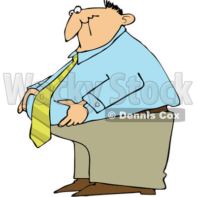 Clip Art Belly Fat Clipart.