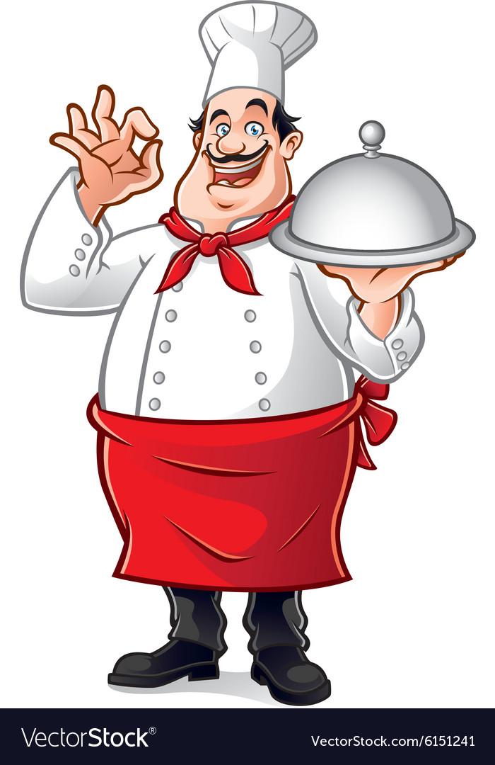 Fat Chef.