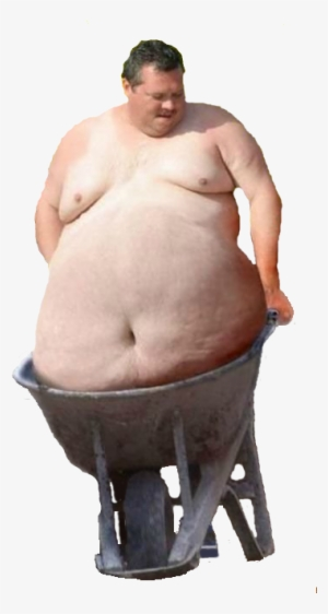Download Free png Fat Guy PNG, Free HD Fat Guy Transparent Image.