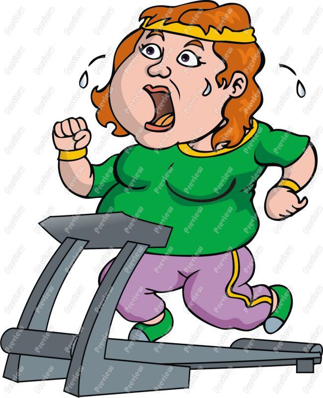 Free Cartoon Fat Lady, Download Free Clip Art, Free Clip Art.