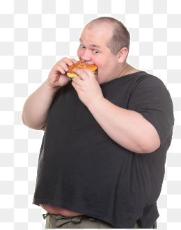 PNG Fat Man Transparent Fat Man.PNG Images..