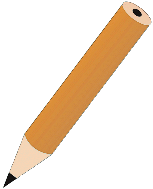 Free to Use & Public Domain Pencil Clip Art.