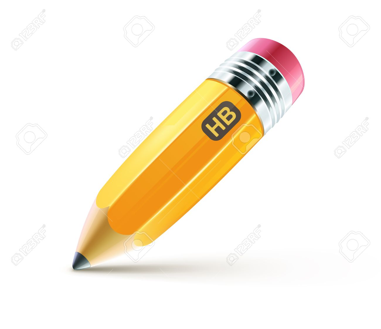 14,318 Eraser Pencil Stock Vector Illustration And Royalty Free.