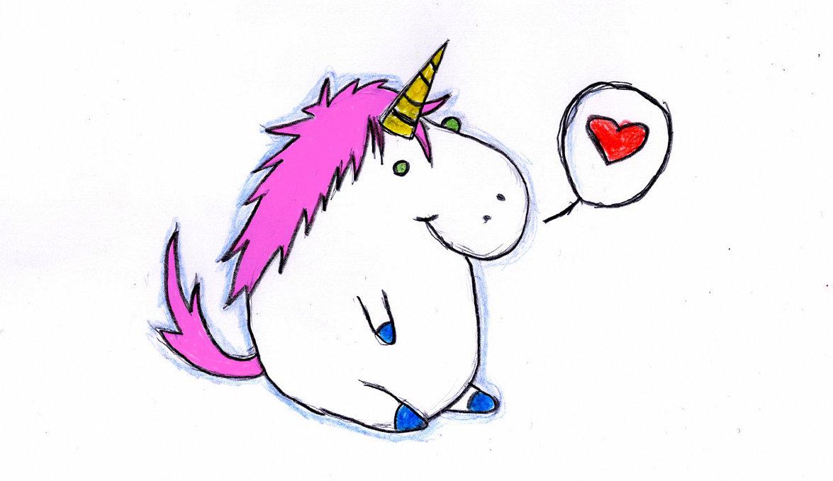 Fat Unicorn by janno.