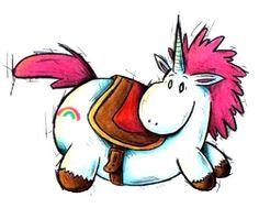 Unicorns and Rainbows!.