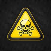 Toxic Clip Art.