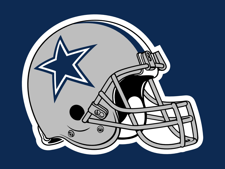 Dallas cowboys live clipart.