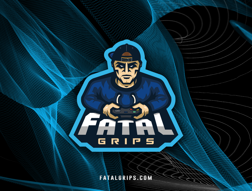 Fatal Grips Exclusive Mousepad.