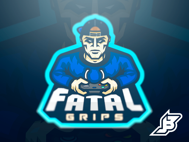 Fatal Grips by Josh e.