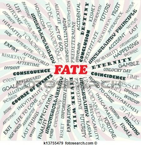 Fate Clipart.