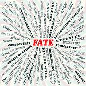 Fate Clip Art.
