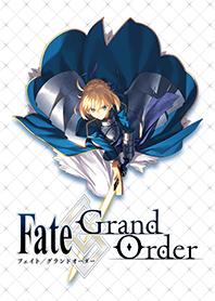 Fate/Grand Order.