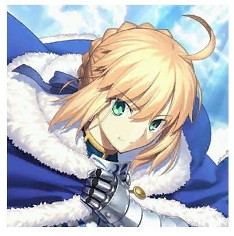 Fate/Grand Order Wiki.