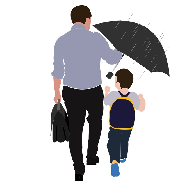 Free Png Of Father And Child & Free Of Father And Child.png.