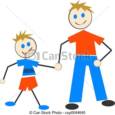 Father son Clip Art and Stock Illustrations. 13,283 Father son EPS.