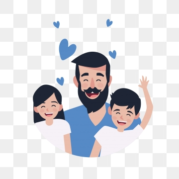 Father And Son PNG Images.