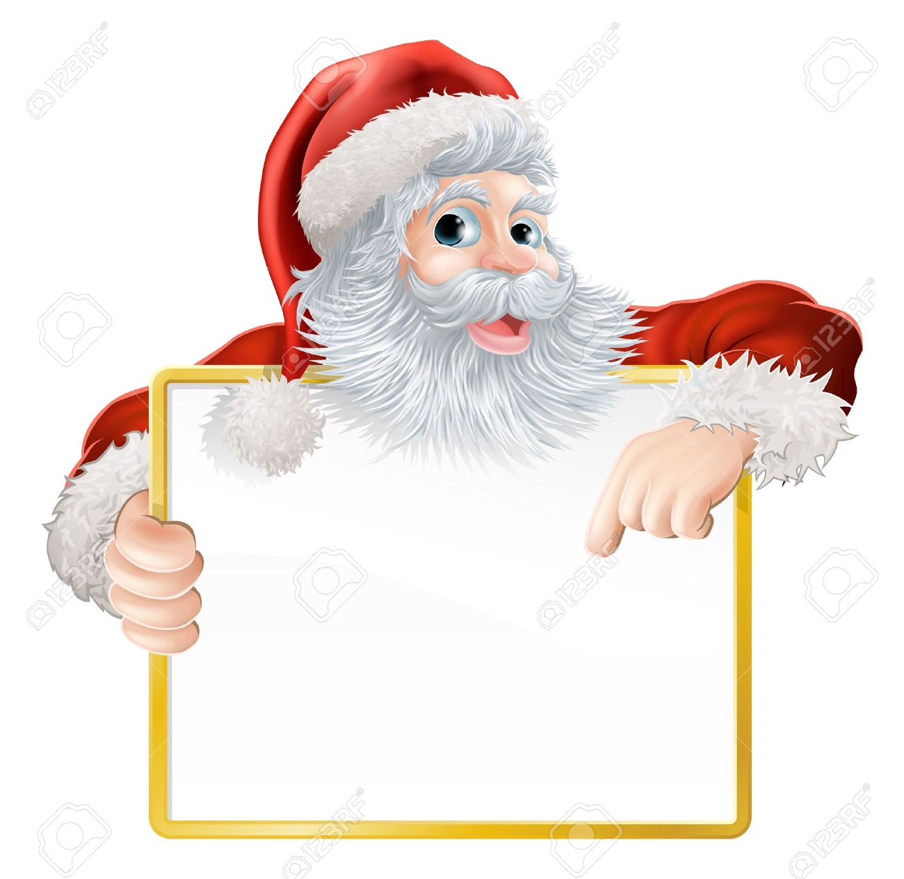 10,754 Father Christmas Stock Vector Illustration And Royalty Free.