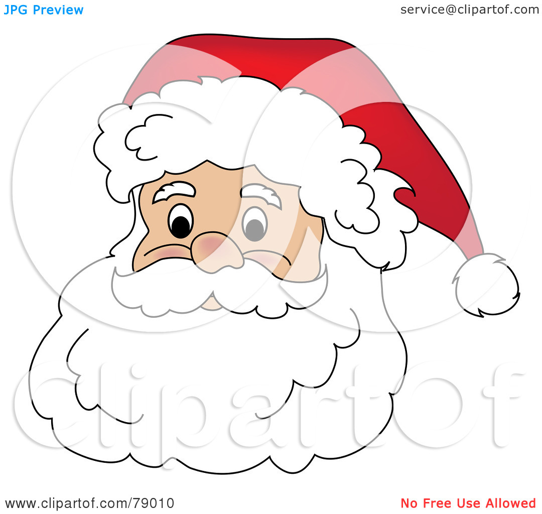 Father Christmas Sleigh Clipart In The Lww.