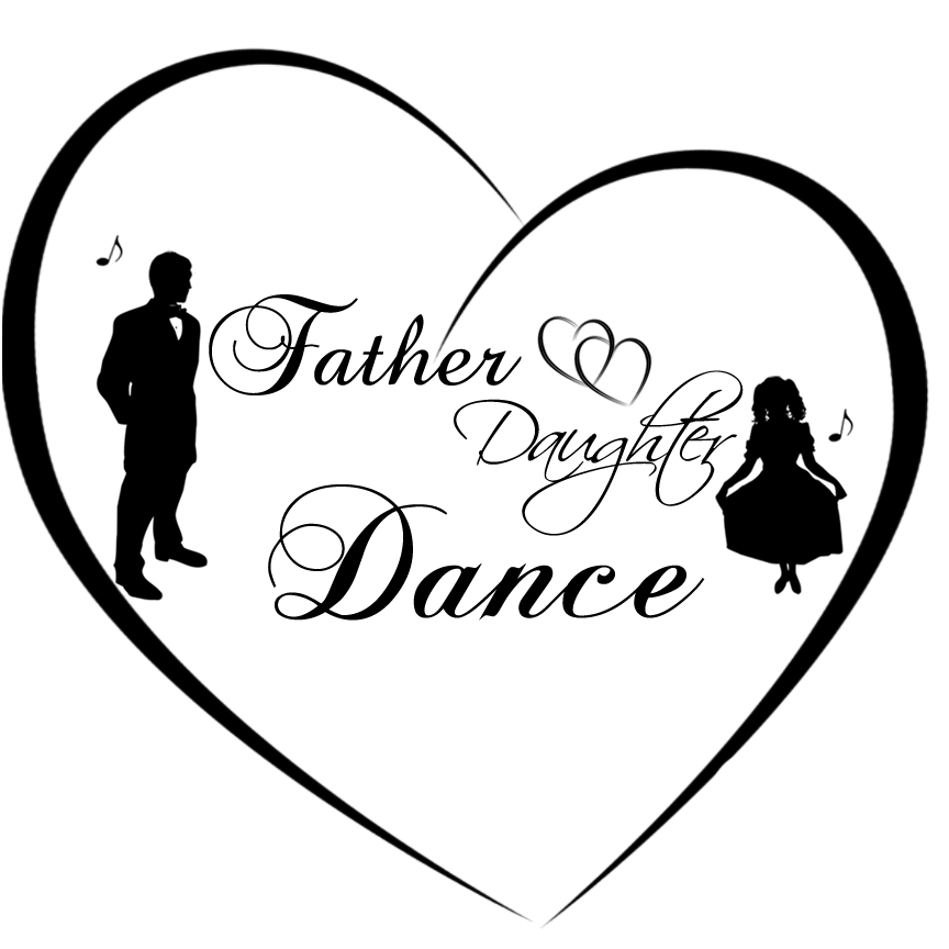 Father daughter dance clipart 5 » Clipart Station.