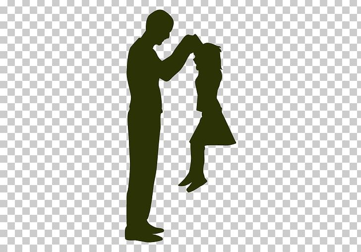 Father Daughter Silhouette Son PNG, Clipart, Animals, Arm.