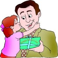 12 Best Father's Day Clip Art, Images And Clip Art For Fathers.